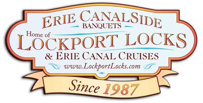 Lockport Locks and Erie Canal Cruises